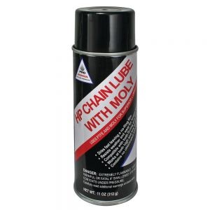 Смазка цепная  HONDA HP CHAIN LUBE (312ml)