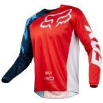 Мото джерси FOX 180 RACE JERSEY [RED]