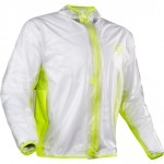 Мото куртка FOX Fluid MX Jacket желтая